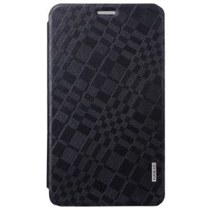 Baseus Brocade Series Leather Case with Bracket for Huawei MediaPad X1 7.0 - Black