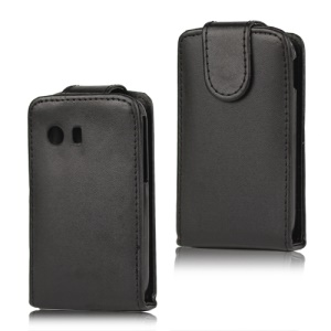 Magnetic Flip Leather Case for Samsung Galaxy Y S5360