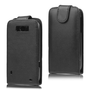 Vertical Flip Leather Case for HTC sensation XL X315e G21