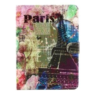 Eiffel Tower & Paris