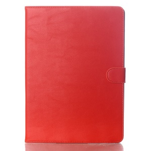 Red Smart Leather Case w/ Stand for Samsung Galaxy Tab S 10.5 T800 T805