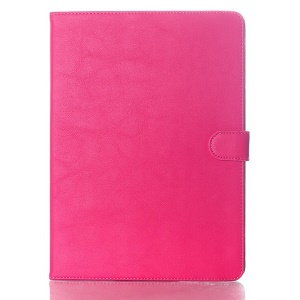 Rose Smart Flip Leather Case Cover for Samsung Galaxy Tab S 10.5 T800 T805