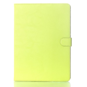 Green Smart PU Leather Case Cover for Samsung Galaxy Tab S 10.5 T800 T805