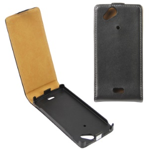 High Quality Leather Case Sleeve for Sony Ericsson Xperia Arc (X12/ Anzu) / Arc S LT18i
