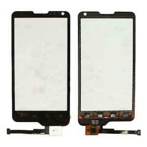 Digitizer Touch Screen for Motorola MOTO Motoluxe XT615 OEM - Black