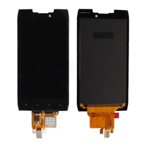 LCD Assembly with Touch Screen Digitizer for Motorola RAZR XT910 (OEM)