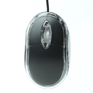 High Quality USB Optical Scroll Wheel Mice Mouse(2081b)