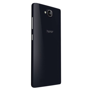 HUAWEI Honor 3C MTK6582 Quad Core Smartphone 1GB RAM 4GB ROM 5.0 Inch LTPS Screen - Black
