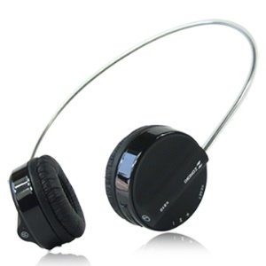 Micro SD TF Card Reader Music Headset Headphone MP3 Player(Z-M810)