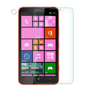 Nillkin Amazing H Nanometer Anti-burst Straight Edge Tempered Glass Screen Film for Nokia Lumia 1320 (Suite Edition)