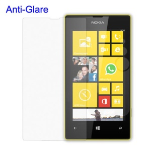 Matte Anti-Glare LCD Skin Screen Protector Flim for Nokia Lumia 520