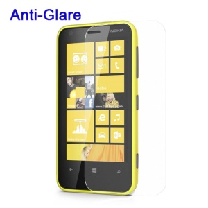 Frosted Anti-Glare Touch Screen Film for Nokia Lumia 620