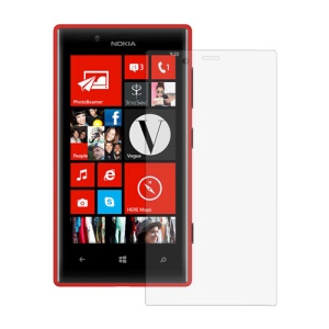 Clear Screen Protector Film for Nokia Lumia 720