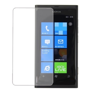 Nokia Lumia 800 Sea Ray Clear LCD Screen Protector Film