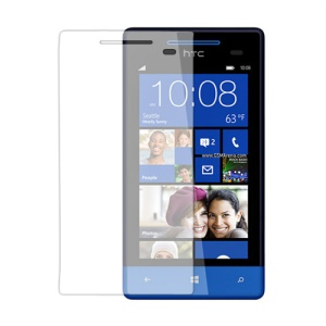 Clear LCD Screen Protector for HTC Windows Phone 8S