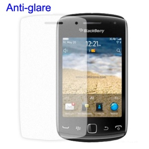 Anti-glare Matte Screen Guard for BlackBerry Curve 9380