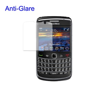 Anti-Glare Screen Shield Film for BlackBerry Bold 9700 9780 9020 Onyx