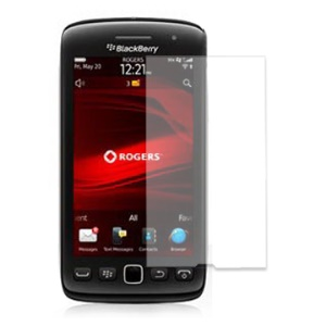 BlackBerry Torch 9850 / 9860 Screen Protector Guard Film