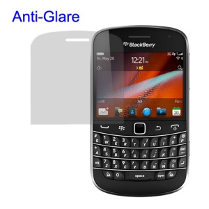 Matte Anti-Glare Screen Protector Guard Film for BlackBerry Bold 9900 9930