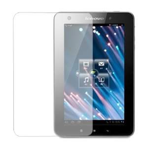 Ultra Clear LCD Screen Protector for Lenovo IdeaPad Tablet A1