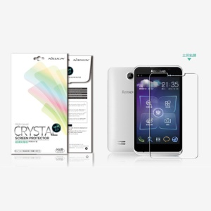 Nillkin Super Clear Cystal Anti-fingerprint Screen Film for Lenovo A590
