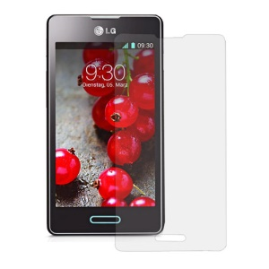 Super Clear Touch Screen Protector Guard for LG Optimus L5 II E460