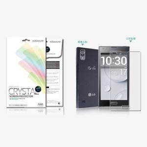 Nillkin Ultra-Clear Anti-Fingerprint Screen Film for LG Optimus LTE2 F160L (Suite Edition)