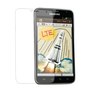 Clear Screen Protector for Samsung Galaxy Note LTE I717 T879 N7005
