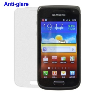 Anti-Glare Matte LCD Screen Protector Guard for Samsung Galaxy W GT-I8150