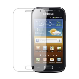 Clear LCD Screen Protector for Samsung Galaxy Ace 2 I8160