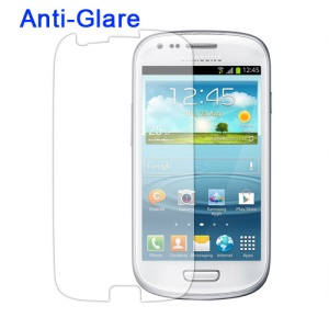 Anti-glare Matte LCD Screen Protector for Samsung Galaxy S III / 3 Mini I8190