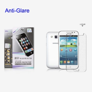 Nillkin Scratch-Resistance Matte Anti-Glare Screen Guard for Samsung Galaxy Win I8550 I8552