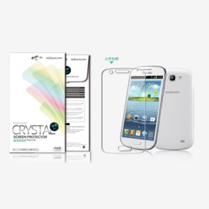 Nillkin Anti-Fingerprint Ultra Clear Protective Film Protector for Samsung Galaxy Express I8730