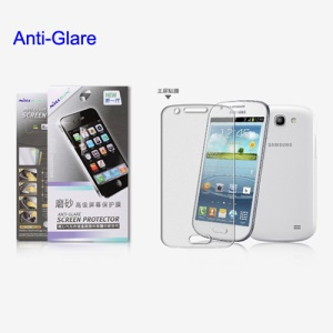 Nillkin Scratch-Resistance Matte Screen Protector Guard Film for Samsung Galaxy Express I8730