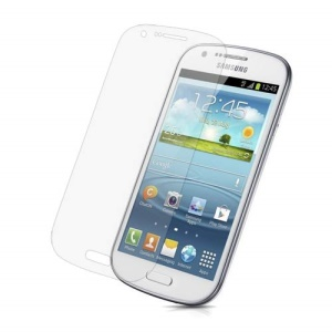 Ultra Clear Screen Protector Skin Film for Samsung Galaxy Express I8730
