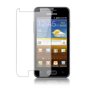 Clear LCD Screen Guard for Samsung I9070 Galaxy S Advance