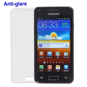 Anti-Glare Matte Screen Protector Guard for Samsung I9070 Galaxy S Advance