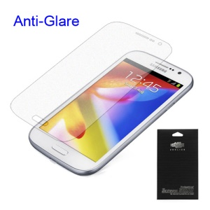 Premium Anti-Glare Screen Film Shield for Samsung Galaxy Grand I9080 / I9082
