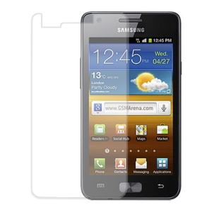 Samsung i9103 Galaxy R / Galaxy Z Screen Protector Guard
