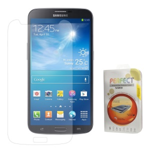 0.4mm Explosion-proof Tempered Glass Screen Guard Film for Samsung Galaxy Mega 6.3 I9200 I9208 (Straight Edge)