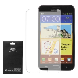 Premium Ultra Clear Screen Protector for Samsung Galaxy Note I9220 GT-N7000