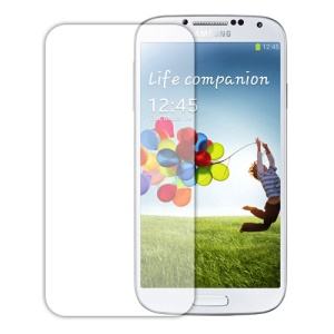 New Super Clear Screen Guard Film for Samsung Galaxy S 4 IV i9500 i9505