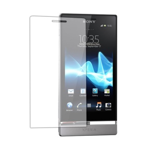 Clear Touch Screen Protector for Sony Xperia P LT22i Nypon