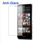 AntiI-Glare Guard Film Cover for Sony Xperia T LT30p LT30i Mint