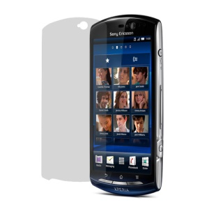 Screen Protector Guard for Sony Ericsson XPERIA Neo MT15i / Neo V MT11i