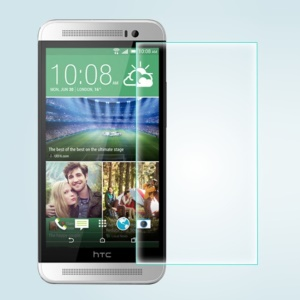 KLX for HTC One E8 Ace 0.2mm Explosion-proof Soft TPU Screen Shield Film