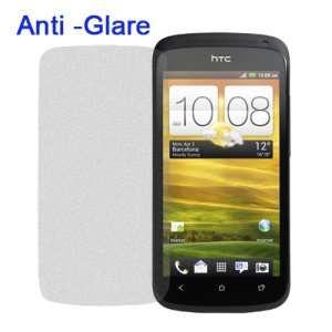 Anti-Glare Matte Screen Protector for T-Mobile HTC One S Z520e