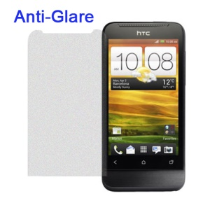 Anti-Glare Screen Guard Flim for HTC One V T320e