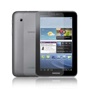 Nillkin Super Clear Anti-Fingerprint Protective Film for Samsung Galaxy Tab2 7.0 P3100 P3110