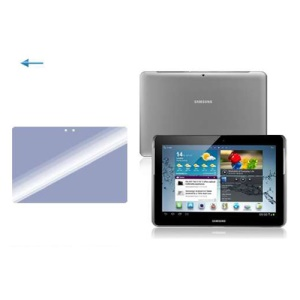 Nillkin Crystal Clear Transparent Screen Film for Samsung Galaxy Tab 2 10.1 P5100 P5110